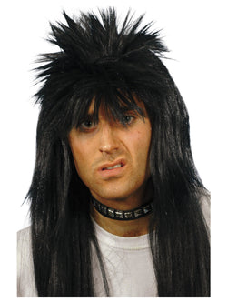 Punky Wig - The Halloween Spot
