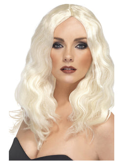 Superstar Wig - The Halloween Spot
