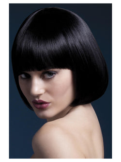 Short Bob with Fringe Fever Mia Wig