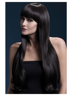 Heat Styleable Fever Bella Wig - The Halloween Spot