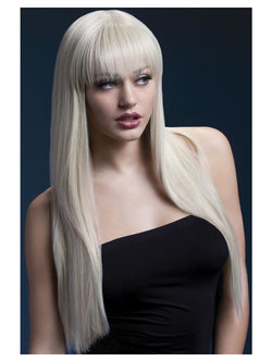 Heat Styleable Fever Jessica Wig - The Halloween Spot