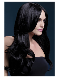 Long Wave with Centre Parting Fever Khloe Wig