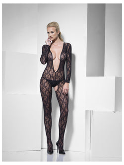 Lace Body Stocking