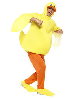 Smiffy's Adult Duck Costume - The Halloween Spot