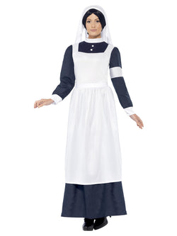 Women's Great War Nurse Costume