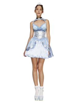 Women's Fever Magical Princess Costume, with Dress