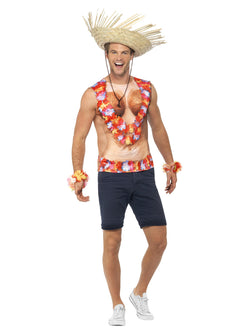 Hawaiian Vest  sc 1 st  The Halloween Spot & Build Your Own Costumes | DIY Halloween Costumes u2013 Tagged