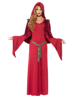 Women's High Priestess Costume