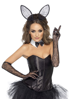 Women's Fever Lace Bunny Kit