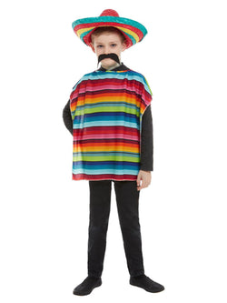 Mexican Instant Kit - The Halloween Spot