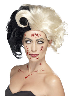Evil Madame Wig - The Halloween Spot