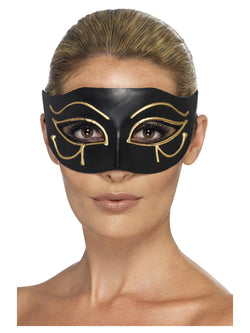 Egyptian Eye of Horus Eyemask - The Halloween Spot