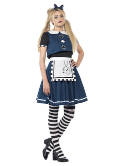 Women's Dark Day Dreamer Costume