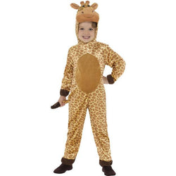 Men's Giraffe Costume Set