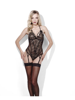 Fever Midnight Passion Lingerie