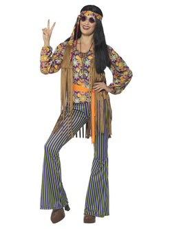 60s Singer Costume, Female - The Halloween Spot