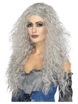 Long and Messy Banshee Wig