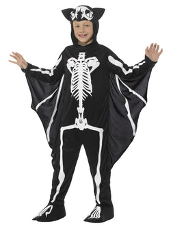 Bat Skeleton Costume - The Halloween Spot