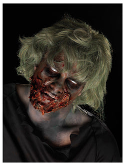 Zombie Make-Up Kit - The Halloween Spot