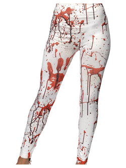 Horror Leggings - The Halloween Spot