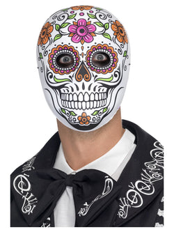 Men's Senor Bones Mask