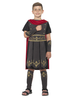 Kid's Roman Soldier Costume