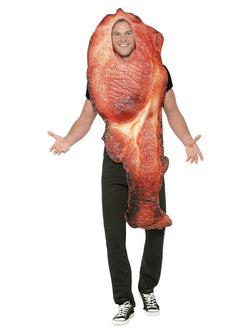 Men's Bacon Costume