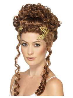 Laurel Leaf Headpiece