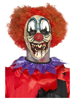 Deluxe Foam Latex Special FX Clown Prosthetic