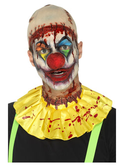Latex Creepy Clown Instant Kit - The Halloween Spot