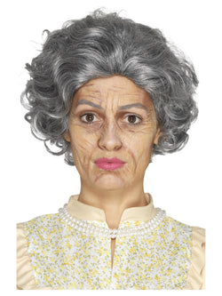 Old Age Makeup Kit - The Halloween Spot