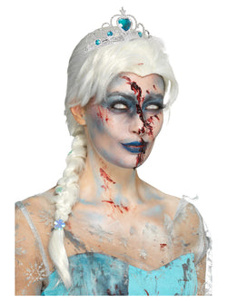 Zombie Froze To Death Wig - The Halloween Spot