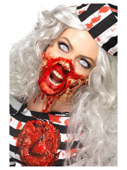 Zombie Liquid Latex, Low Ammonia