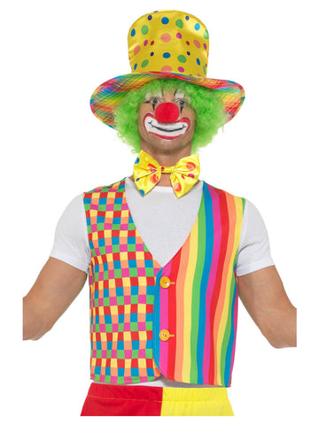 Adult Big Top Clown Kit