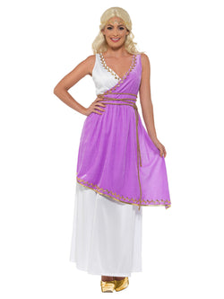 Grecian Goddess Costume - The Halloween Spot