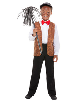 Chimney Sweep Kit - The Halloween Spot