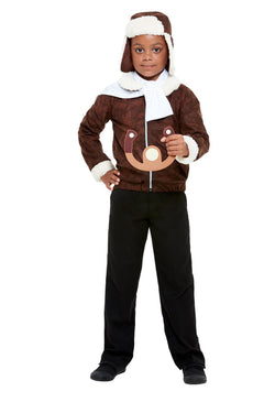 Boys WW1 Pilot Costume - The Halloween Spot