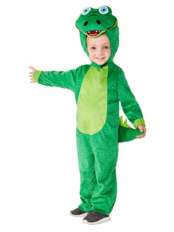 Toddler Crocodile Costume - The Halloween Spot