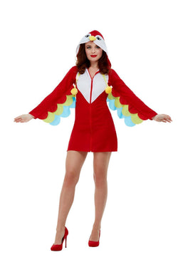 Parrot Costume For Women - The Halloween Spot