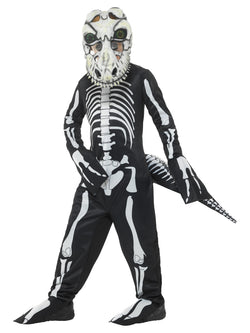 Deluxe T-Rex Skeleton Costume