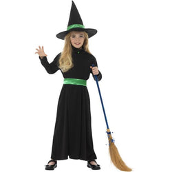 Wicked Witch Costume for kids