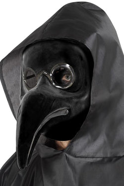 Authentic Plague Doctor Mask - The Halloween Spot