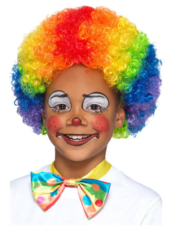 Kid's Clown Wig - The Halloween Spot