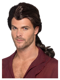 Men's Marauder Pirate Wig - The Halloween Spot