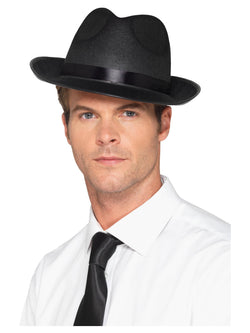 Men's Fedora Hat - The Halloween Spot