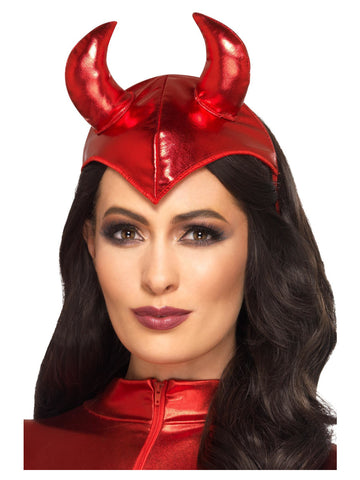 Fever Devil Headband