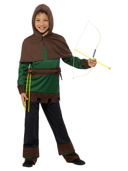 Robin Hood Costume - The Halloween Spot