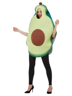 Unisex Avocado Costume - The Halloween Spot
