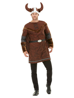 Viking Barbarian Costume - The Halloween Spot
