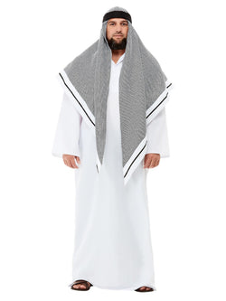 Deluxe Fake Sheikh Costume - The Halloween Spot